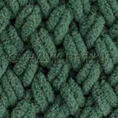 Alize Puffy 532 (тёмно-зеленый)