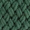 Alize Puffy 532 (тёмно-зелёный)