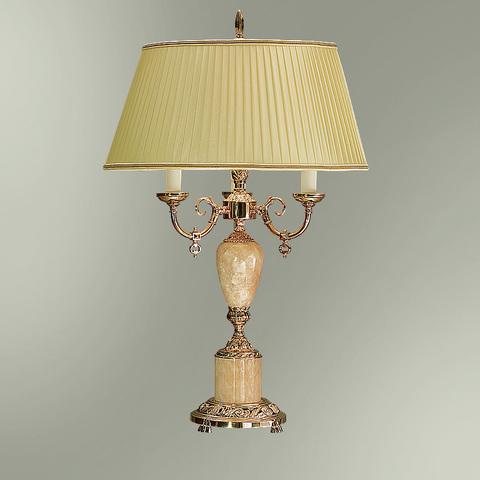 Настольная лампа 44-12.50/3022Ф