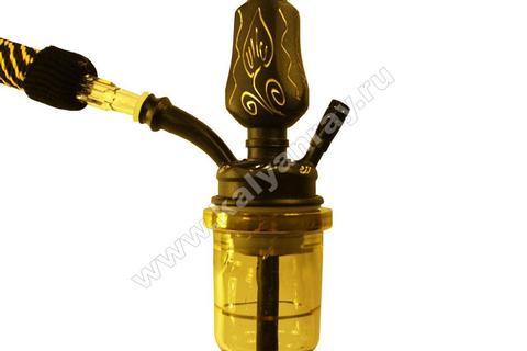 Концентратор с отводом для трубки и клапаном
