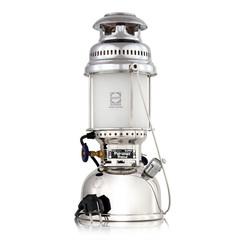 Лампа электрическая настольная Petromax 500HK Chrome Electro
