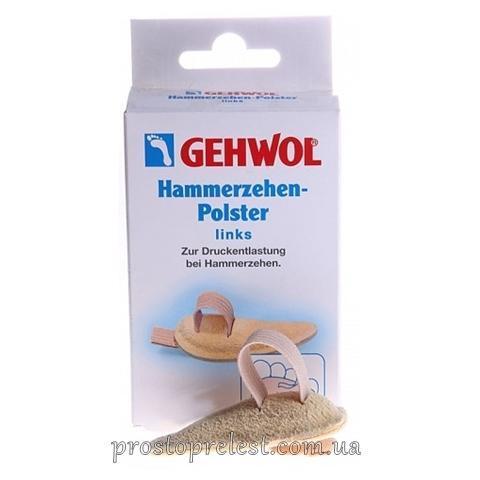 Gehwol VorfuBpolster - Подушка под палец ног левая