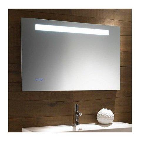 Зеркало с подсветкой Jacob Delafon Formilia 100 см