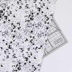 Ткань для пэчворка, хлопок 100% (арт. WF0302)