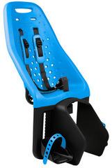 Велокресло Thule Yepp Maxi Easy Fit голубое