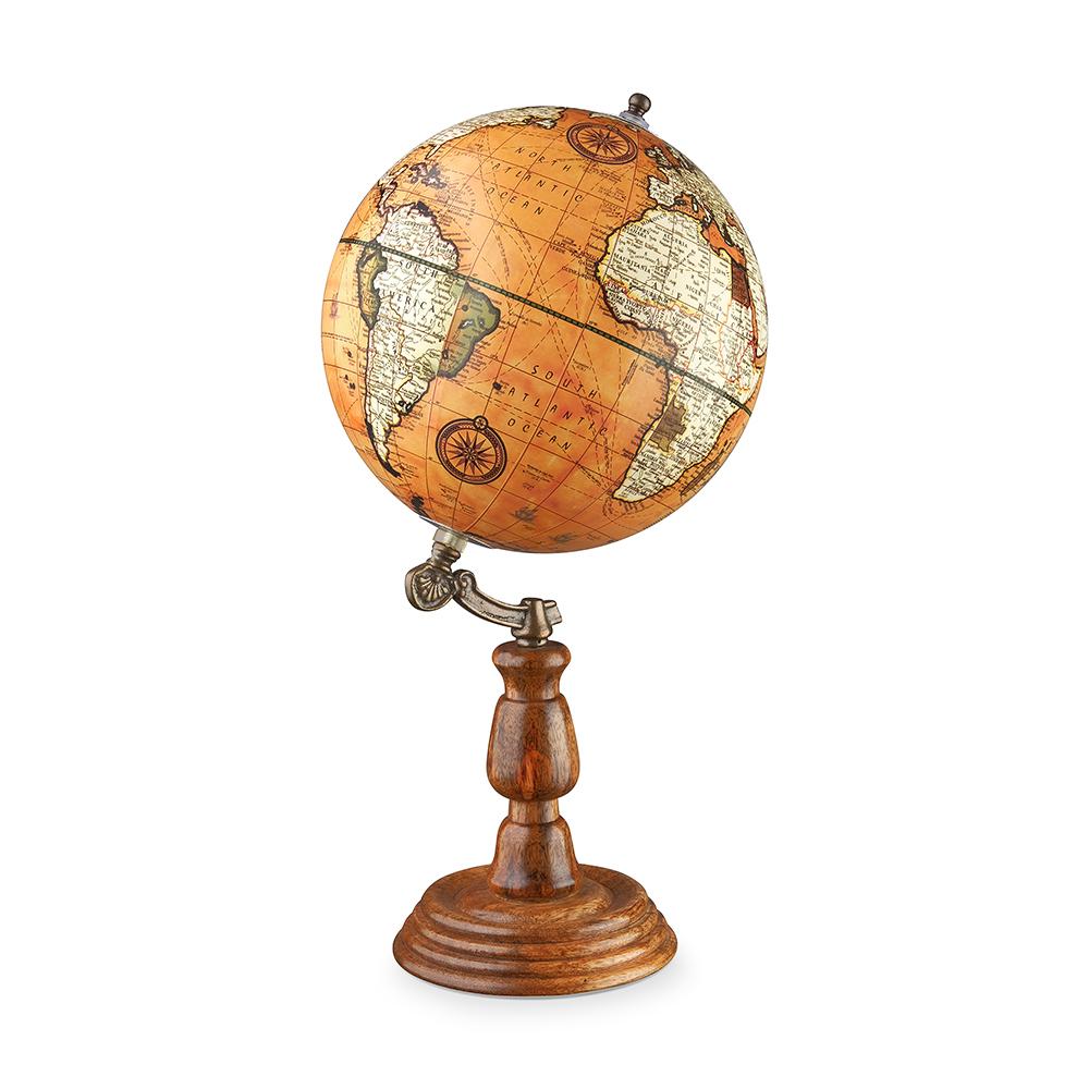 Глобус интерьерный