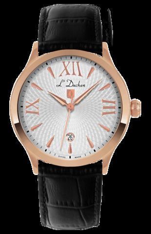 Купить Наручные часы L'Duchen D 131.41.13 по доступной цене