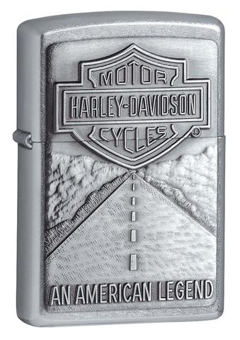 Зажигалка Zippo 20229 Harley-Davidson®