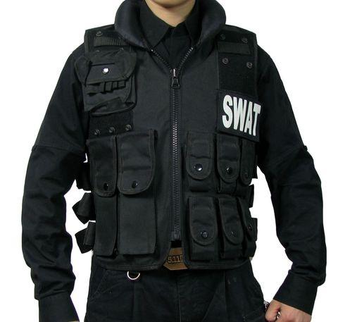 Мотожилет SWAT