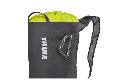 Картинка рюкзак туристический Thule Stir 15 Тёмно-Серый - 7