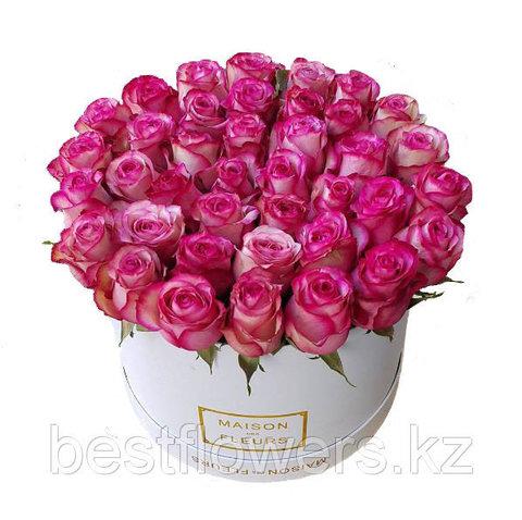 Коробка Maison Des Fleurs Карусель