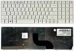 Клавиатура Acer Packard Bell Note TE11 Белая MP-09B23SU-6981