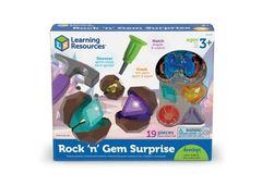 Развивающая игрушка Драгоценный сюрприз Learning Resources