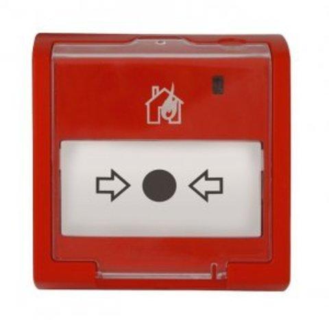 Извещатель пожарный ручной адресный ИПР 513-3ПАМ