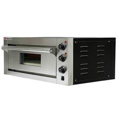 Печь для пиццы VALEX HEP-01-1, ( 870х600х345 мм,  4,2 кВт,  220В ).
