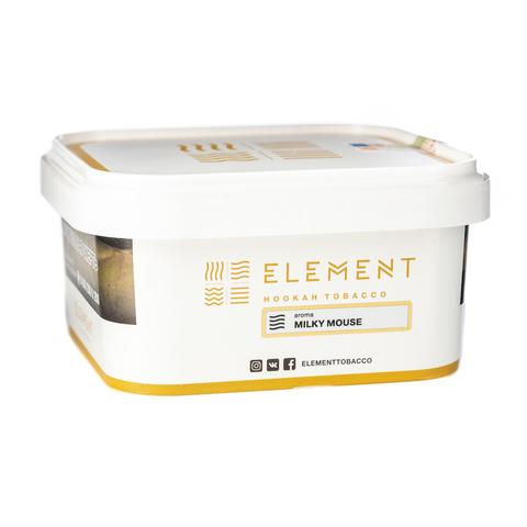 Табак Element (Воздух) - Milky Mouse (Сгущенное Молоко) 200 г