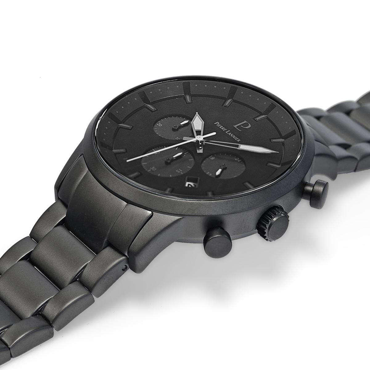 Мужские часы Pierre Lannier Absolue 206H439