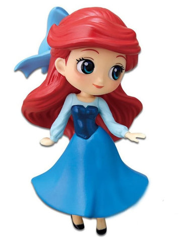 Фигурка Disney Character Q posket petit: Story of The Little Mermaid: Ariel (ver B) BP19949P