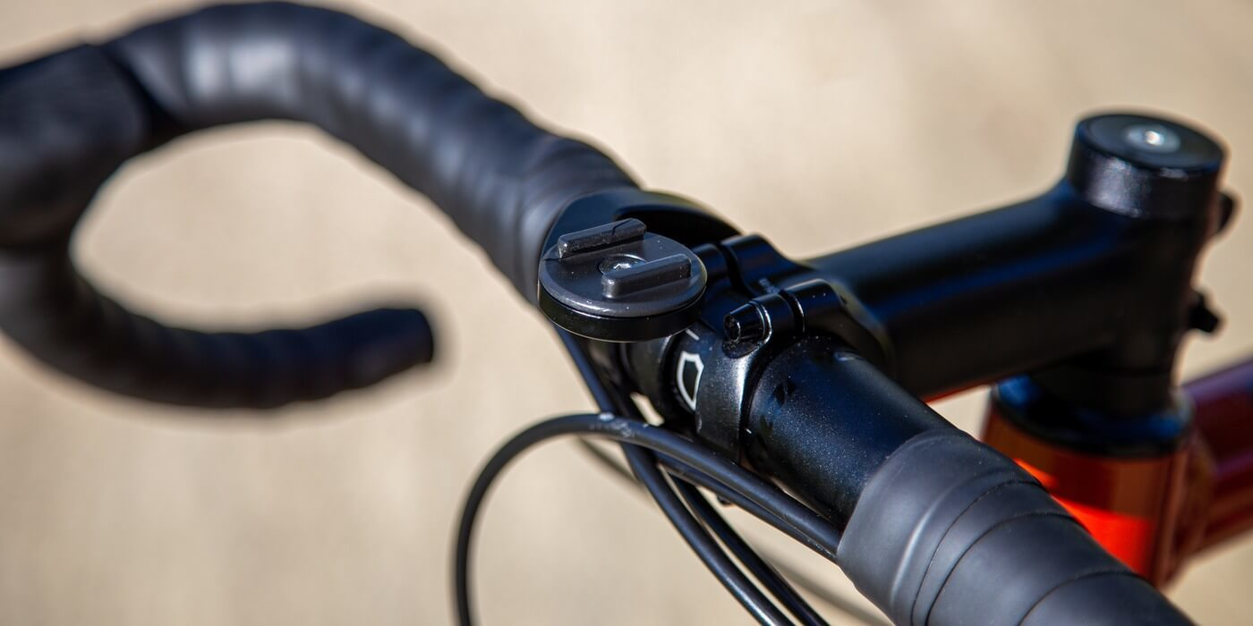Крепление для велосипеда SP Connect HANDLEBAR MOUNT PRO