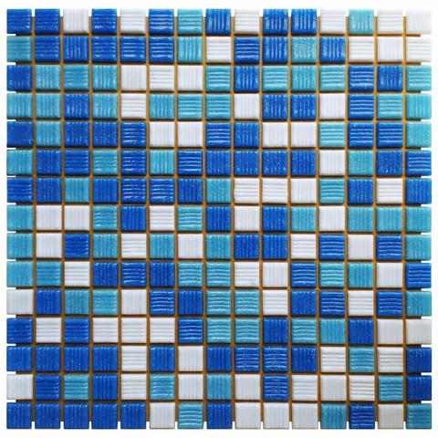 Мозаика стеклянная Aquaviva YF-MSL40 / 23329
