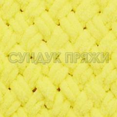 Alize Puffy 552 (сочный лимон)