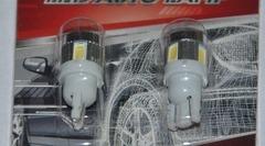 Габариты свет. блистер T-10-6SMD (5630), комп.