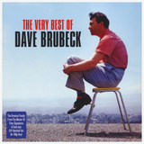 Dave Brubeck / The Very Best Of (2LP)