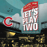 Pearl Jam / Let's Play Two (2LP)