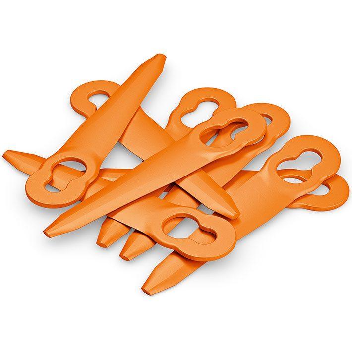 Набор ножей PolyCut 2-2 8 шт