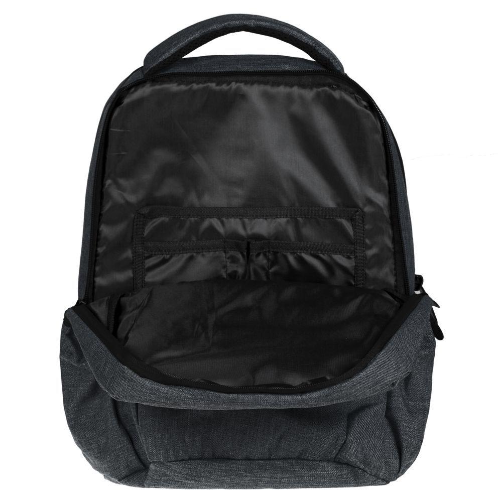 Burst Laptop Backpack, dark grey