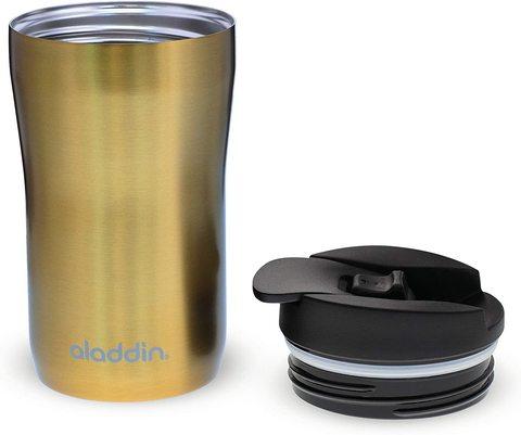 Термокружка Aladdin Latte (0,25 литра), золотая