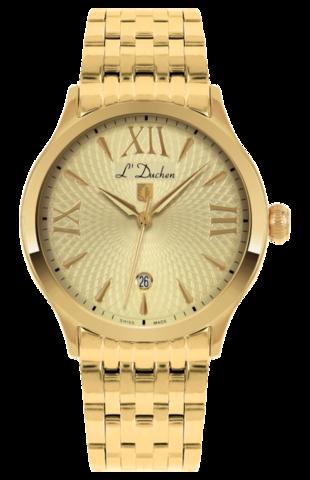 Купить Наручные часы L'Duchen D 131.20.14 по доступной цене