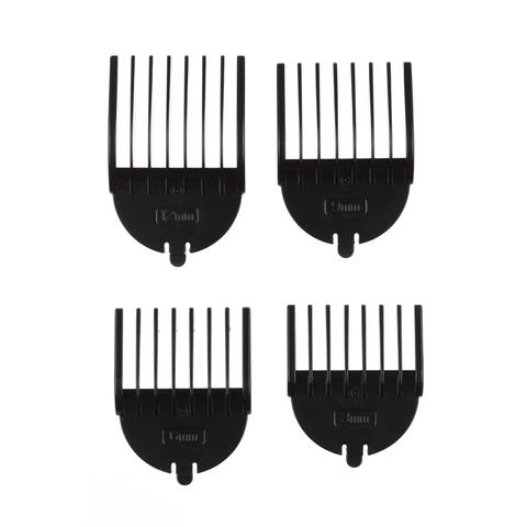 Набор насадок Dewal к машинке 03-816 (3,6,9,12 мм)