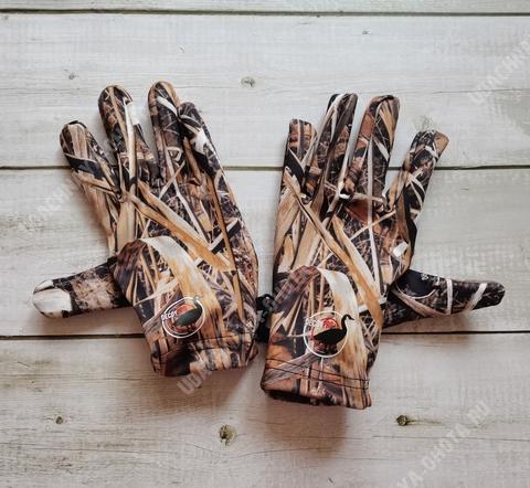 Перчатки для раннего сезона DecoyPro