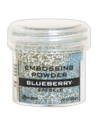 Пудра для эмбоссинга Ranger Ink- BLUEBERRY