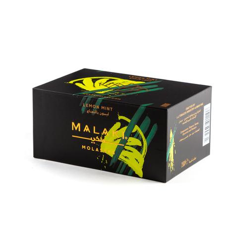 Табак Malaki Лимон с мятой 250 г