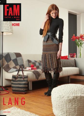 Журнал FaM 202 Home
