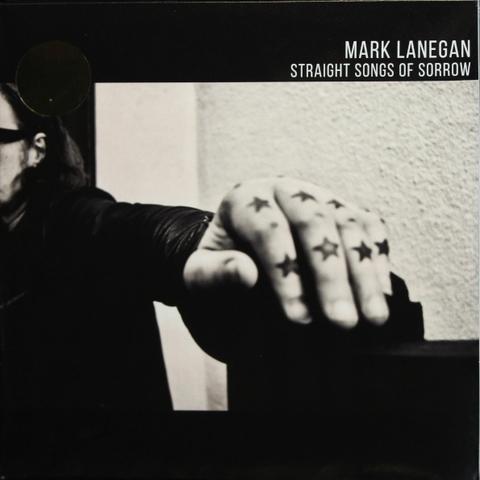 Mark Lanegan Band / Straight Songs Of Sorrow (2LP)