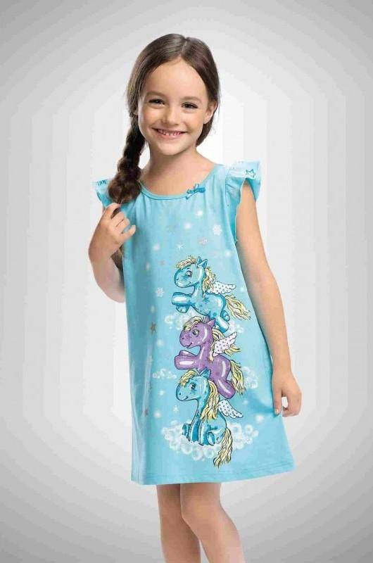 GND377 ночная сорочка для девочек