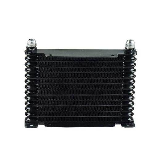Масляный радиатор автомобиля 13 рядов AN10