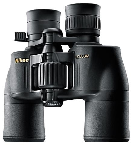 Бинокль Nikon 8-18x42 A211