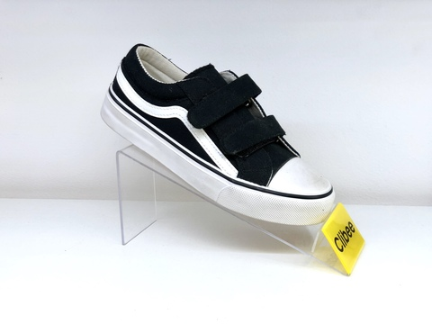 Clibee B235 Black/White 32-37