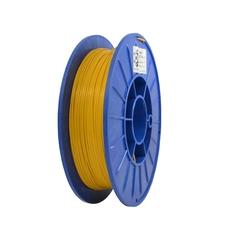 coPET-пластик Monofilament для 3D-принтера 1,75мм 0,5кг Жовтий