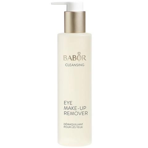 Babor Лосьон для демакияжа глаз Cleansing Eye Make-up Remover