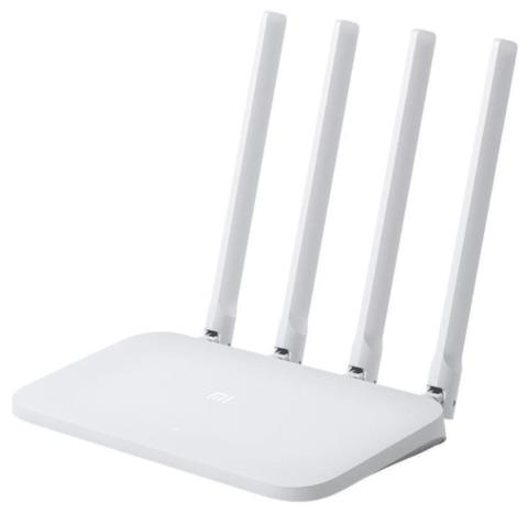 Wi-Fi роутер Xiaomi Mi Wi-Fi Router 4C (R4CM)