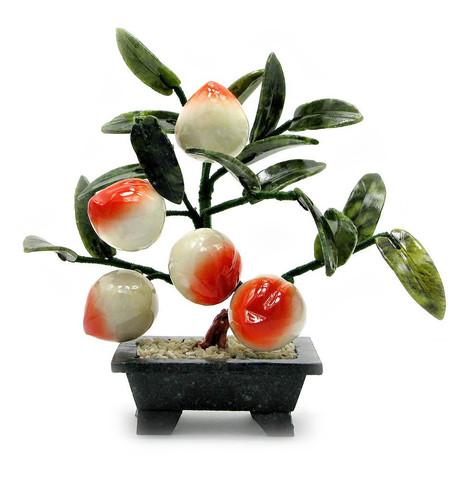 Дерево персик маленькое