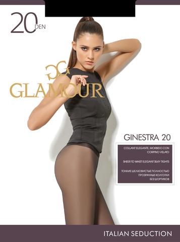 Glamour GINESTRA 20 колготки женские