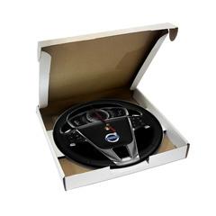 Настенные часы Руль Volvo VCC