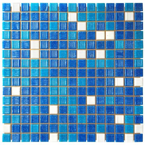 Мозаика стеклянная Aquaviva YF-MSLM02 / 23331