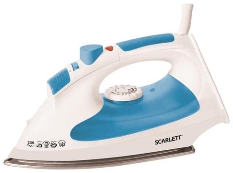Утюг SCARLETT SC-1134S